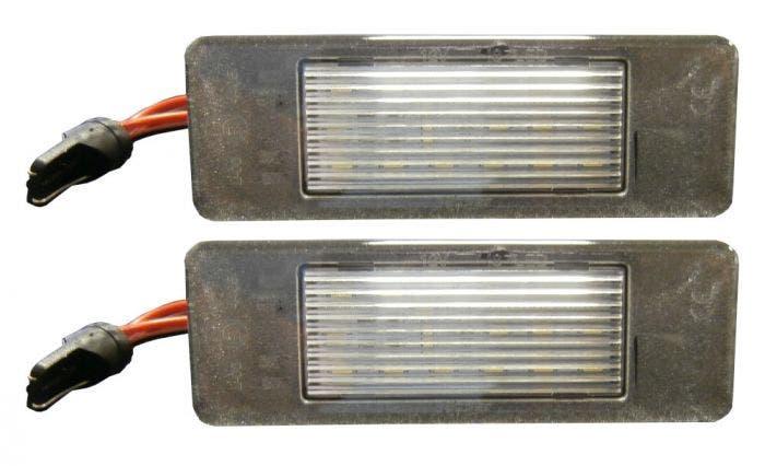 Nissan-Juke-LED-kentekenverlichting
