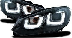VW-Golf-6-U-Type-Black-LED-Unit