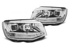 LED-koplamp-unit-VW-T6-Chrome-edition-LED-DRL