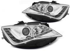 LED-koplamp-units-Seat-Ibiza-6J-Chrome