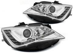 LED-tube-koplamp-unit-Seat-Ibiza-6J-chrome