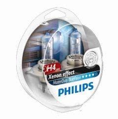 Philips-H4-MasterDuty-BlueVision-24V-13342MDBVS2