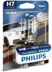Philips-H7-Racing-Vision-+150%-Blister-1-Lamp