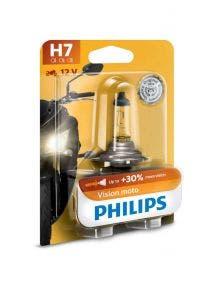 Philips MotoVision H7 Blister
