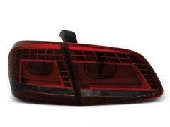 VW-Passat-B7-Red-Smoke-Achterlicht-LED-Unit