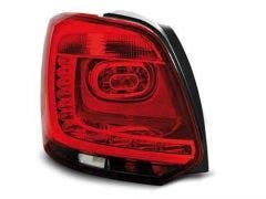 VW-POLO-09-13-RED-SMOKE-LED-Achterlicht-Unit