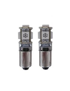 5-SMD-BA9s-LED-binnenverlichting-wit
