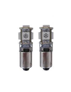 5-SMD-CANBUS-LED-BA9s-Oranje