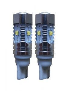 Canbus LED w5w 10w