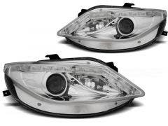 LED-koplamp-units-Seat-Ibiza-6J-Chrome-LED-knipperlicht