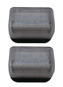 Mazda-LED-kentekenverlichting-