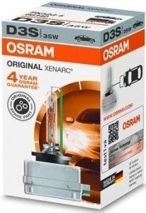 Osram Xenarc Original 4100K D3S - 66340