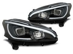 Peugeot-208-led-tube-koplamp-unit