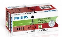 Philips Masterlife Blister 24V H1