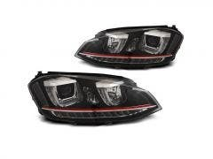 led-koplamp-units-geschikt-voor-vw-golf-7-black-red-line