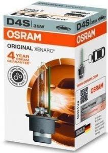 Osram Xenarc Original 4100K D4S - 66440