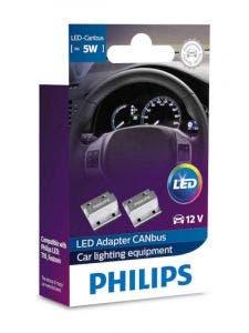 Philips CANbus LED control unit x2 12956X2