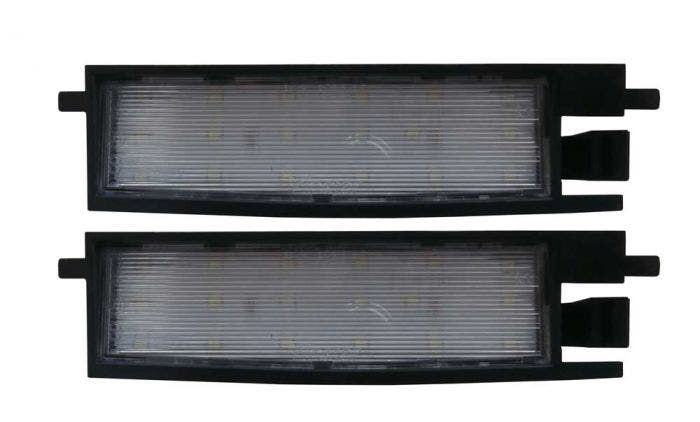 Toyota-Prius-TS-LED-kentekenverlichting-unit
