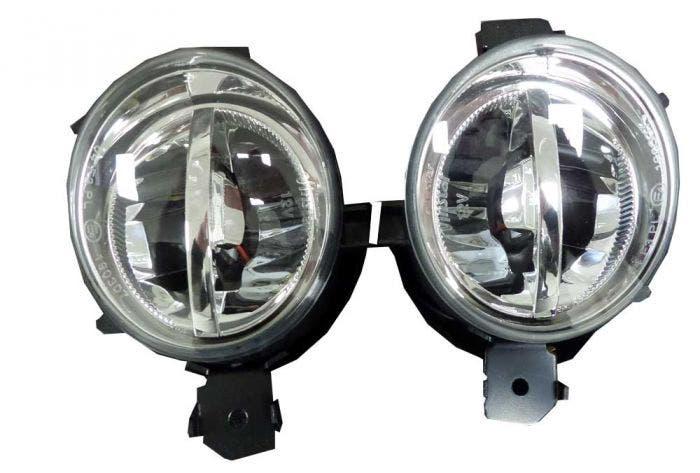 MINI R56 / R57 Canbus LED Mistlicht