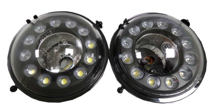 MINI R56 / R57 Canbus LED DRL