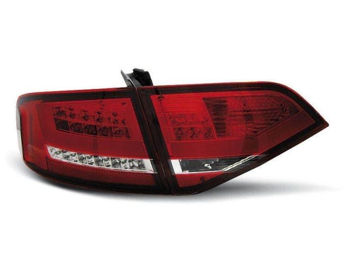 LED achterlicht unit geschikt voor Audi A4 B8