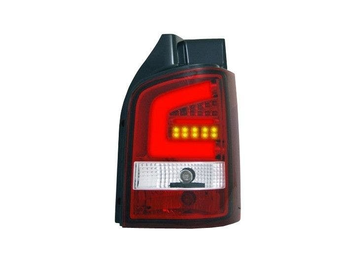 LED-achterlicht-unit-VW-T5-Red-on