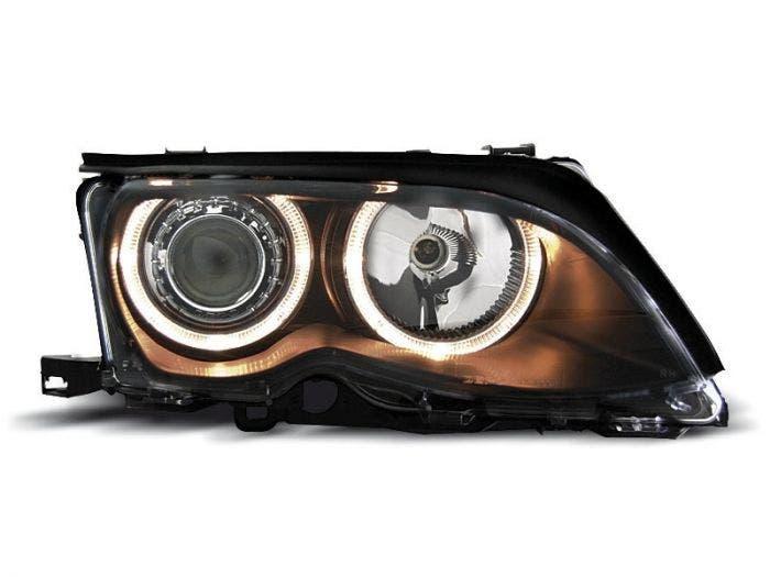 LED-koplamp-units-E46-Sedan-Touring-Facelift