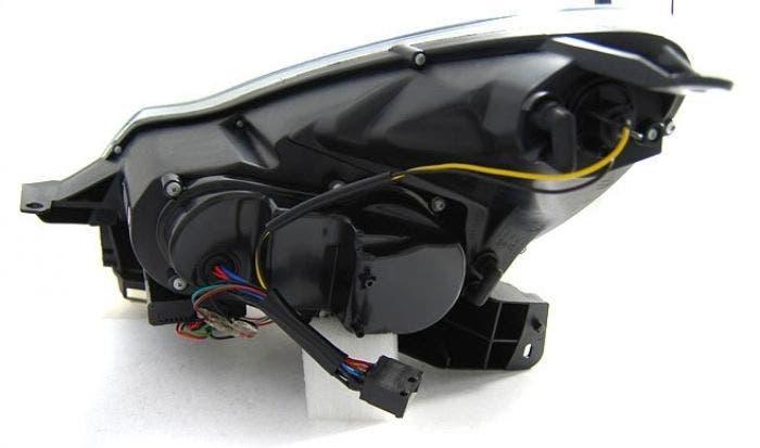 led-tube-koplamp-unit-Opel-Corsa-D-achterzijde