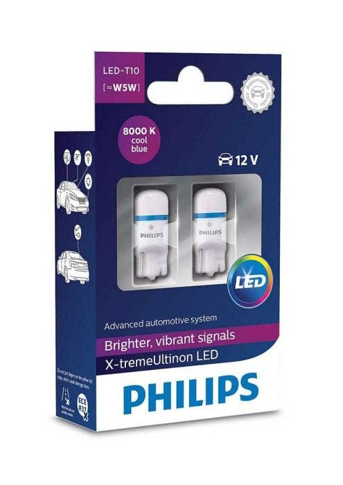 philips-x-treme-ultinon-led-w5w-8000k-127998000kx2