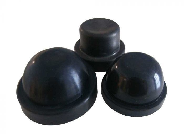 rubber-behuizing-kap-100mm