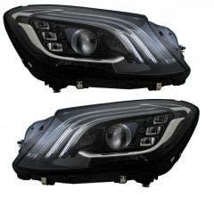 LED-koplamp-units-Mercedes-W222-Black-Edition