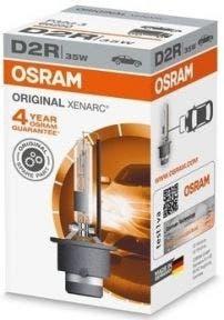 Osram Xenarc Original 4100k D2R 66250