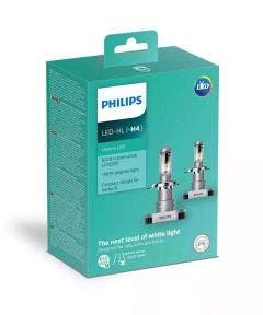Philips-H4-Canbus-LED-Ultinon-Lite-Dimlicht