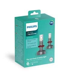Philips Ultinon LED H8 / H11 / H16 11366ULWX2 gen1