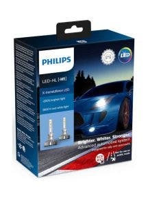 Philips X-tremeUltinon LED H1 11258XUX2