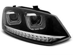 VW-POLO-6R-09-03.14-U-TYPE-LED-Black-Unit