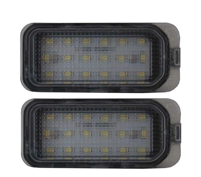 Ford-Jaguar-LED-kentekenverlichting-unit