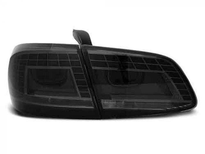 VW Passat B7 Smoke Achterlicht LED Unit